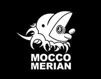 moccomerians logo