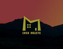 Branding | Casa Mojete