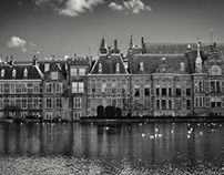 The Hague, Black and White
