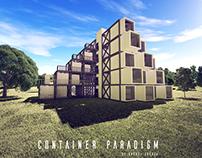 Container Paradigm