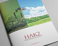 HAK2 Brochure