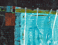 Color Connections by Kathleen Mooney Artist