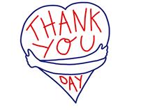 #thankyouday