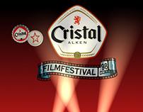 Cristal filmfestival 98