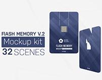 Flash Memory Kit V.2