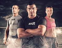 ADVERTISING - ENA Sport Nutrition