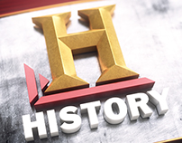 History Channel | Show Logos