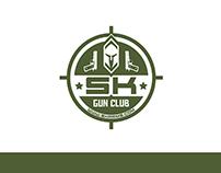 SK Gun Club logo