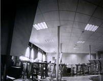 PINHOLE PHOTOGRAPHY