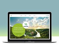 Welcome Portal – Website