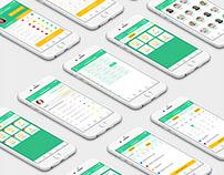 Gro App