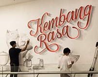 Kembang rasa, asian food express Bandung