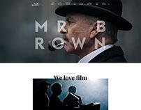 FilmMaker - WordPress Movie theme by Beautheme