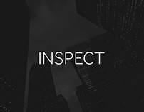 INSPECT | Branding & Digital Marketing Agency | Toronto