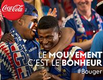 World Cup - Coca-Cola