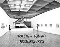 TCII Ej6. MAMBO. ESCALERA VISITA