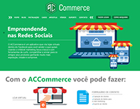 Site/Marketplace ACCommerce