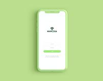 Mancosa - Concept Student Portal App