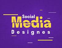 Social Media Designs -Facebook Covers
