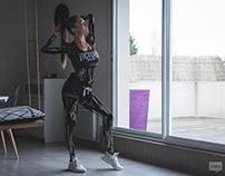The Robot Next Door / Making Of