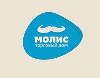 Molisб dairy distributor