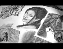 The Artist 5x5
