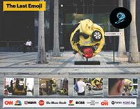 The Last Emoji