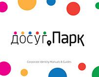 Logo - Dosug Park
