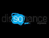 Dissonance Logo