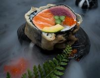 Nagisa Sushi
