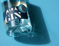 BRASSERIE MIRA - London Gin