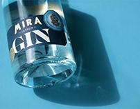 BRASSERIE MIRA - London Gin