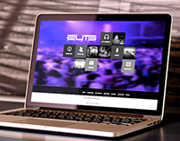 Elite Group Venezuela WebSite