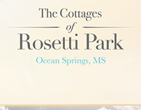 The Cottages of Rosetti Park
