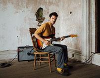 Josh Goleman: Newport Folk Festival