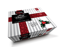 Nissan & James Patricks Gift Box Ideas