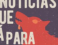 Dia da Mentira - Jornal Cruzeiro do Sul