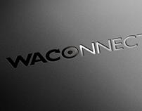 WAConnect Logo