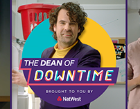 NatWest | Dean of Downtime