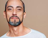 Carlos Valencia - Portrait