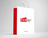 Redesign logotypu PFP