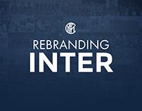 Rebranding Inter