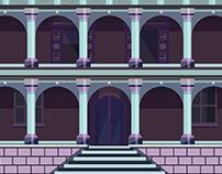 POZNAN | random architecture
