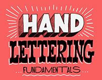 Book a Hand Lettering Workshop