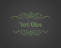 Vert-Olive - Flyers DL