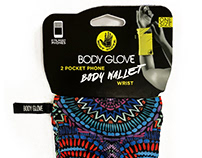 BodyGlove X Sprigs Packaging & Prints