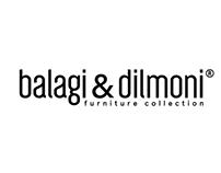 Balagi & Dilmoni - Logo & Company Profile