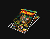 Gnarly! Posters & Collateral