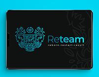 Reteam identity