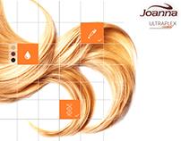 Joanna ultraplex